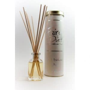 Fairy Dust Reed Diffuser by Lily Flame