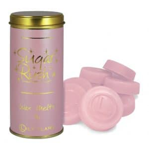 Sugar Rush Wax Melts by Lily Flame