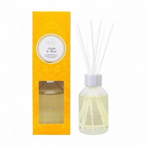 Shearer Amber and Rose Scented Reed Diffuser