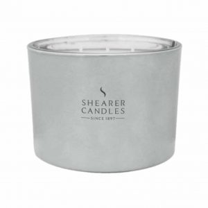 Shearer Neroli Triplewick Glass Candle
