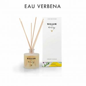 Eau Verbena Diffuser by Willow and Honey.