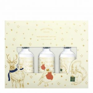 Festive Friends Diffuser Gift Set by Wax Lyrical